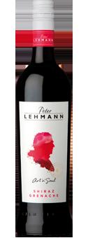 Köstlichalkoholisches - 2015 Peter Lehmann Barossa Shiraz Grenache Barossa Valley - Onlineshop Ludwig von Kapff