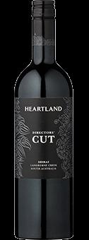 Köstlichalkoholisches - 2016 Heartland Directors' Cut Shiraz Langhorne Creek - Onlineshop Ludwig von Kapff