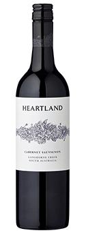 Köstlichalkoholisches - 2014 Heartland Cabernet Sauvignon Langhorne Creek - Onlineshop Ludwig von Kapff