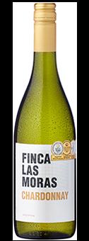 Finca Las Moras Chardonnay San Juan 2017