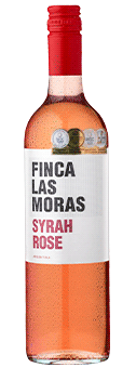 Köstlichalkoholisches - 2020 Finca Las Moras Syrah Rosé San Juan - Onlineshop Ludwig von Kapff