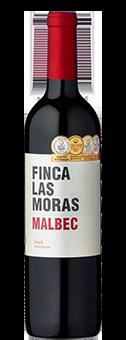 Finca Las Moras Malbec San Juan 2018