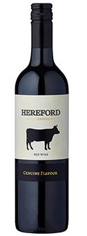 Hereford Red Mendoza, Argentinien 2016