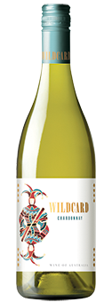 Köstlichalkoholisches - 2019 Wildcard Chardonnay South Australia - Onlineshop Ludwig von Kapff
