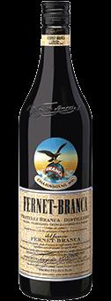 Köstlichalkoholisches - Fernet Branca Bitter 39 vol - Onlineshop Ludwig von Kapff