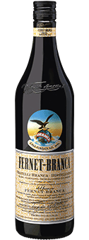 Köstlichalkoholisches - Fernet Branca Bitter 39 vol 1 L - Onlineshop Ludwig von Kapff