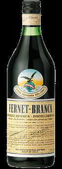 Köstlichalkoholisches - Fernet Branca Bitter 39 vol 3 L - Onlineshop Ludwig von Kapff