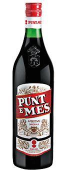 Köstlichalkoholisches - Carpano Punt e Mes Vermouth 16 vol - Onlineshop Ludwig von Kapff