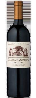 Château Montlau Bordeaux Supérieur AOC 2014