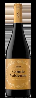 Köstlichalkoholisches - 2011 Conde Valdemar Gran Reserva Rioja DOCa - Onlineshop Ludwig von Kapff