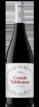 Conde Valdemar Garnacha Old Vines Rioja DOCa 2012