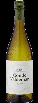 Köstlichalkoholisches - 2019 Conde Valdemar Blanco Rioja DOCa - Onlineshop Ludwig von Kapff