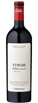 Köstlichalkoholisches - 2015 Fincas Valdemacuco Crianza Ribera del Duero DO - Onlineshop Ludwig von Kapff
