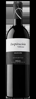 Inspiración Valdemar Selección Rioja DOCa 2012