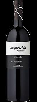 Köstlichalkoholisches - 2016 Inspiración Valdemar Selección Rioja DOCa - Onlineshop Ludwig von Kapff