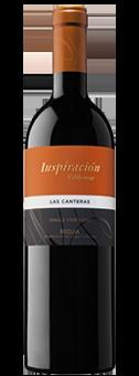 Inspiración Valdemar Las Canteras Rioja DOCa 2012