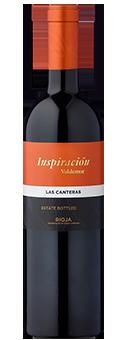 Köstlichalkoholisches - 2012 Inspiración Valdemar Las Canteras Rioja DOCa - Onlineshop Ludwig von Kapff