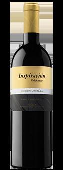 Inspiración Valdemar Edición Limitada Rioja DOCa 2011