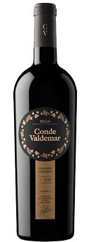 Köstlichalkoholisches - 2015 Inspiración Valdemar Edición Limitada Rioja DOCa - Onlineshop Ludwig von Kapff