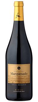 Köstlichalkoholisches - 2010 Finca del Marquesado Gran Reserva Rioja DOCA - Onlineshop Ludwig von Kapff