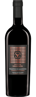 Köstlichalkoholisches - 2018 Farnese Vigne Vecchie Leggenda Primitivo Manduria DOP - Onlineshop Ludwig von Kapff