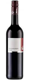 Weingut Stark Spätburgunder Spätlese QbA 2013