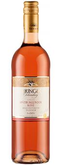 Ihringer Spätburgunder Rosé trocken 2016