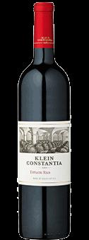 Köstlichalkoholisches - 2017 Klein Constantia Estate Red Western Cape - Onlineshop Ludwig von Kapff