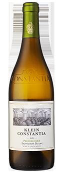 Köstlichalkoholisches - 2018 Klein Constantia Perdeblokke Sauvignon Blanc Western Cape - Onlineshop Ludwig von Kapff
