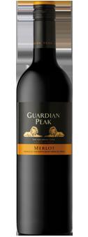 Guardian Peak Merlot Western Cape 2014