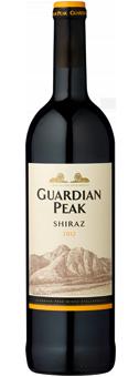 Guardian Peak Shiraz Western Cape 2015
