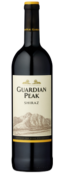 Köstlichalkoholisches - 2017 Guardian Peak Shiraz Western Cape - Onlineshop Ludwig von Kapff