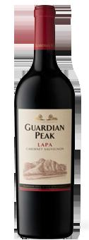 Guardian Peak LAPA Cabernet Sauvignon Western C...