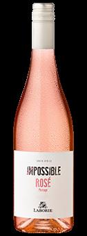 Köstlichalkoholisches - 2019 Laborie Impossible Rosé Western Cape - Onlineshop Ludwig von Kapff