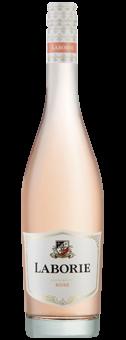 Köstlichalkoholisches - 2019 Laborie Rosé Western Cape - Onlineshop Ludwig von Kapff