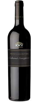 KWV Private Collection Cabernet Sauvignon Stell...