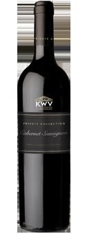 KWV Private Collection Cabernet Sauvignon Stell...