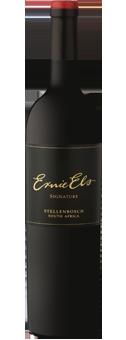Köstlichalkoholisches - 2014 Ernie Els Signature Stellenbosch - Onlineshop Ludwig von Kapff