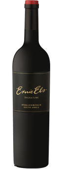 Ernie Els Signature Stellenbosch 2012