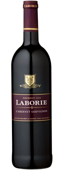 Laborie Cabernet Sauvignon Wine of Origin Coastal Region 2015