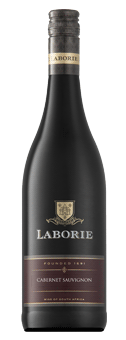 Laborie Cabernet Sauvignon Wine of Origin Coastal Region 2016
