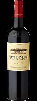 Köstlichalkoholisches - 2016 Rust en Vrede Estate Stellenbosch - Onlineshop Ludwig von Kapff