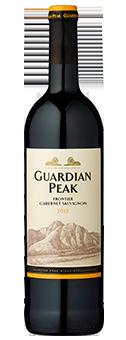 Köstlichalkoholisches - 2018 Guardian Peak Frontier Western Cape - Onlineshop Ludwig von Kapff