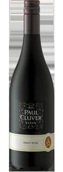 Köstlichalkoholisches - 2018 Paul Cluver Pinot Noir Estate Wine - Onlineshop Ludwig von Kapff