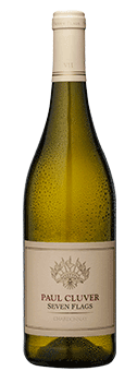 Köstlichalkoholisches - 2017 Paul Cluver »Seven Flags« Chardonnay Estate Wine Elgin Valley - Onlineshop Ludwig von Kapff