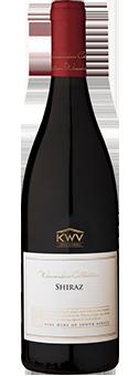 KWV Shiraz Western Cape 2015
