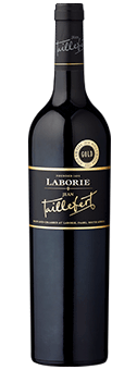 Laborie Jean Taillefert Wine of Origin Paarl 2014