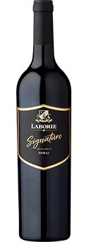 Köstlichalkoholisches - 2016 Laborie »Signature« Shiraz Western Cape - Onlineshop Ludwig von Kapff