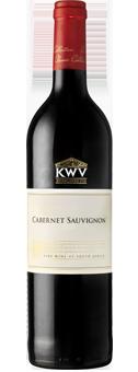 KWV Cabernet Sauvignon Western Cape 2016