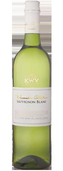 KWV Sauvignon Blanc Wine of Western Cape 2015